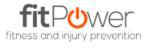 FitPower - Logo
