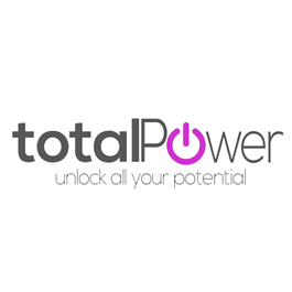 TotalPower - Logo